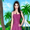Socialite Girl Dress Up Online Action game
