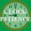 Solitaire Clock Patience Online Miscellaneous game