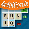 Solo Words Online Puzzle game
