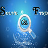 Solve and Find Online Puzzle game