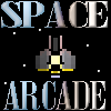 SPACE ARCADE the game Online Arcade game