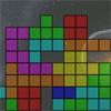 Space Blocks Online Puzzle game