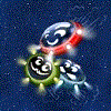 Space Checkers Online Puzzle game