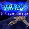 Space Coin Collector 2 Player Edition Online Sports game