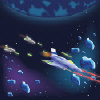 Space Eagle Online Strategy game