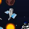 Space Manace Online Puzzle game