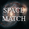 Space Match Online Puzzle game