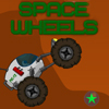 Space Wheels Online Sports game