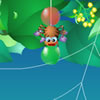 Spider Bubble Online Puzzle game