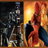 Spiderman Similarities Online Miscellaneous game