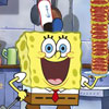 Sponge Bob Difference Online Arcade game