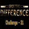 Spot the Difference 21 Online Puzzle game