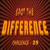 Spot The Difference 29 Online Miscellaneous game