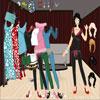 Spring Girl Dressup Online Girls game