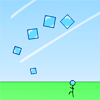Square Bounce Online Strategy game