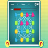 Squares Solitaire Online Puzzle game