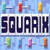 Squarix Online Puzzle game