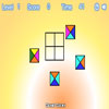 Stained Glass Puzzle Solitaire Online Puzzle game