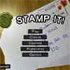 Stamp It Online Action game