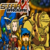 Star Apocalypse Online Strategy game