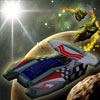 Star race Online Action game