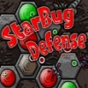 StarBug Defense Online Strategy game