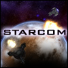 Starcom Online Action game