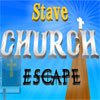 Stave Church Escape Online Miscellaneous game