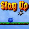 Stay Up Online Arcade game