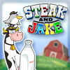 Steak and Jake Online Action game