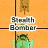 Stealth Bomber Online Action game