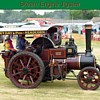 Steam Engine Jigsaw Online Puzzle game