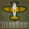 SteamBirds Online Action game