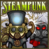 Steampunk Online Puzzle game