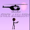 Stick Assassin Online Action game