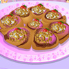 Sticky Cinnamon Buns Online Puzzle game