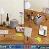 Still Life Spot the Difference Online Puzzle game