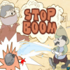 Stop boom Online Action game
