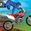 Stunt Champ Online Action game