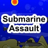 Submarine Assault Online Adventure game