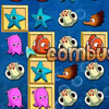 Submarine Creatures Online Puzzle game