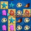 Submarine Creatures Online Puzzle game