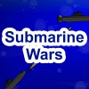 Submarine Wars Online Action game