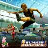 Summer Athletics 2009 Online Sports game
