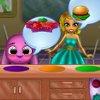 Summer Buffet Online Action game