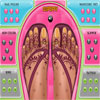 Summer Foot Decor Online Miscellaneous game