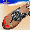 Summer Sandals Online Miscellaneous game