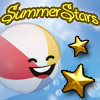 Summer Stars Online Puzzle game