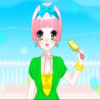 Summer Style Cutie Online Action game