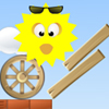 Sunny Boom Online Puzzle game